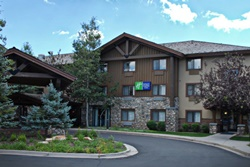 pet friendly hotel in deer valley utah